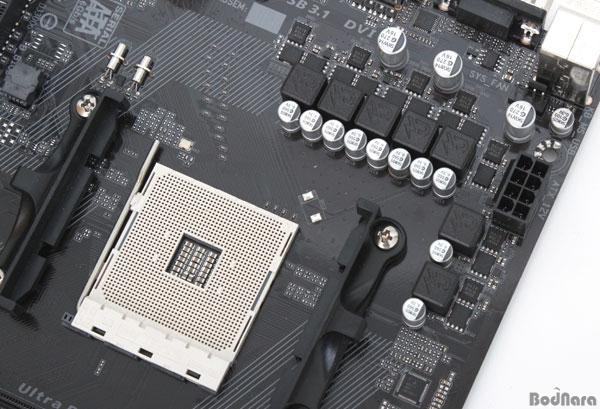 Am4 motherboard