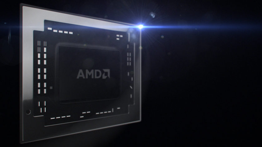 AMD Feature
