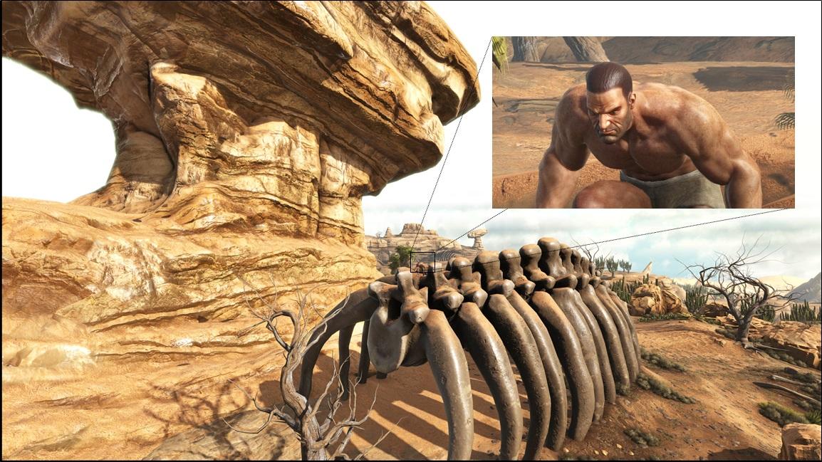 Good Build Designs Ark Survival Evolved Scorched Earth