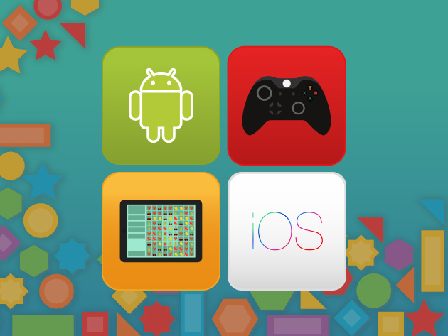Game Development for iOS and Android