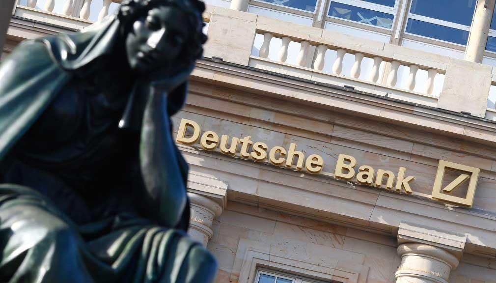 Deutsche Bank (1)