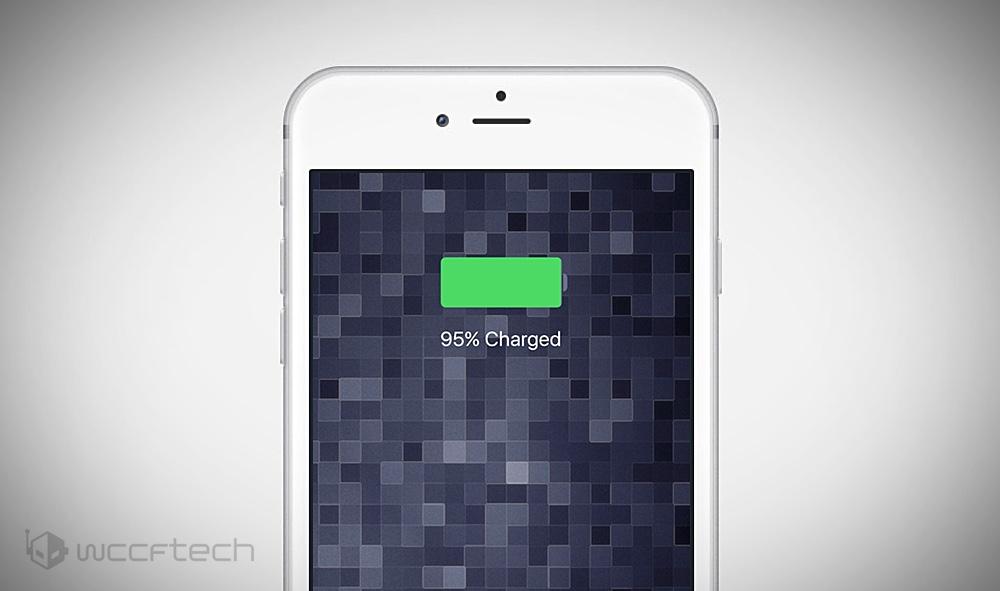 Fix iOS 10 Battery Life