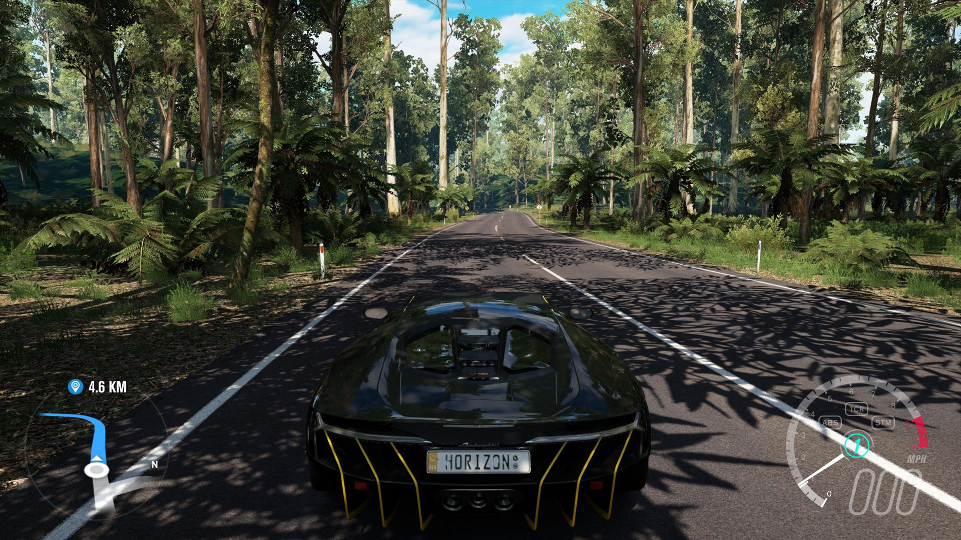 Nvidia & AMD GPUs Benchmarked In DirectX 12 Forza Horizon 3