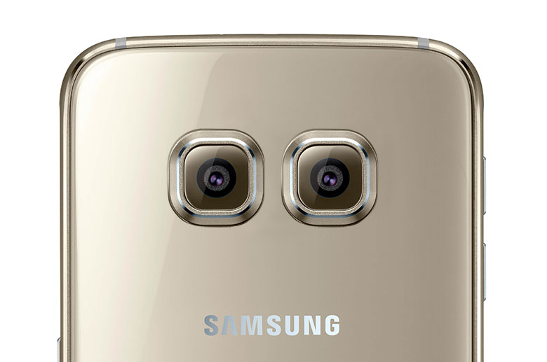 Patent Filed Application Could Point To The Dual Camera In