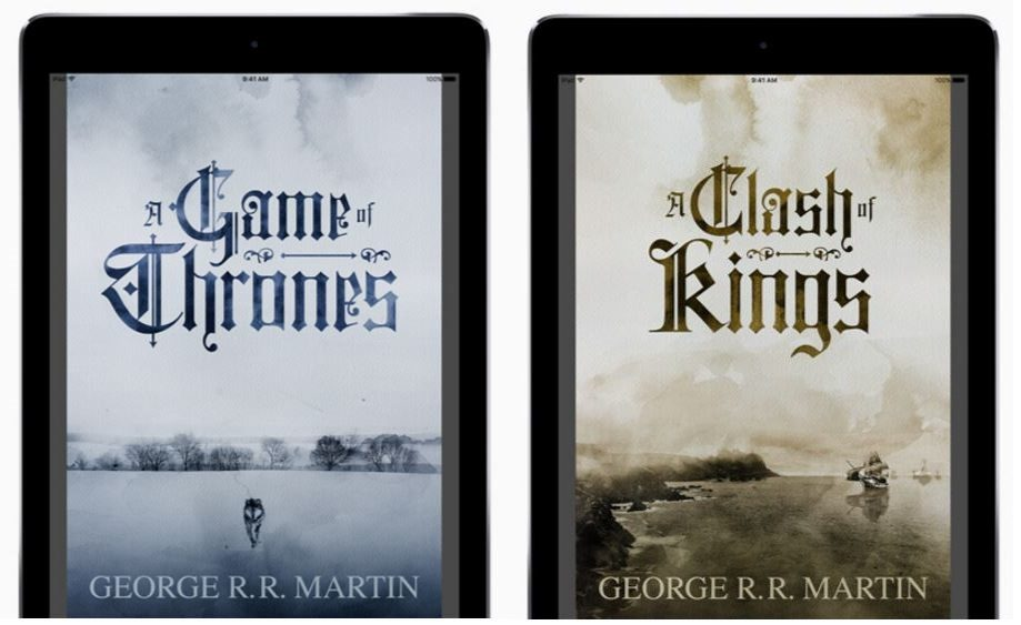 A Game of Thrones 1-12 (PDF) : Free Download, Borrow, and ...
