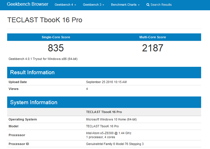 geekbench-benchmark