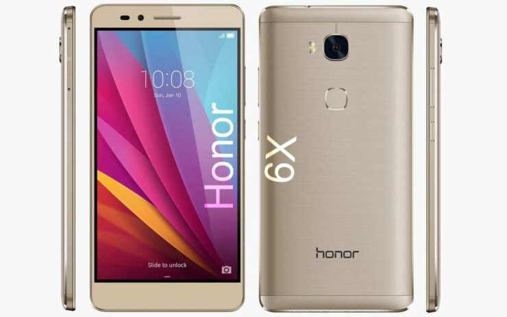 Huawei Honor 6X Shows up on TENAA With a Dual-Camera – Premium Features Coming to Affordable Devices?
