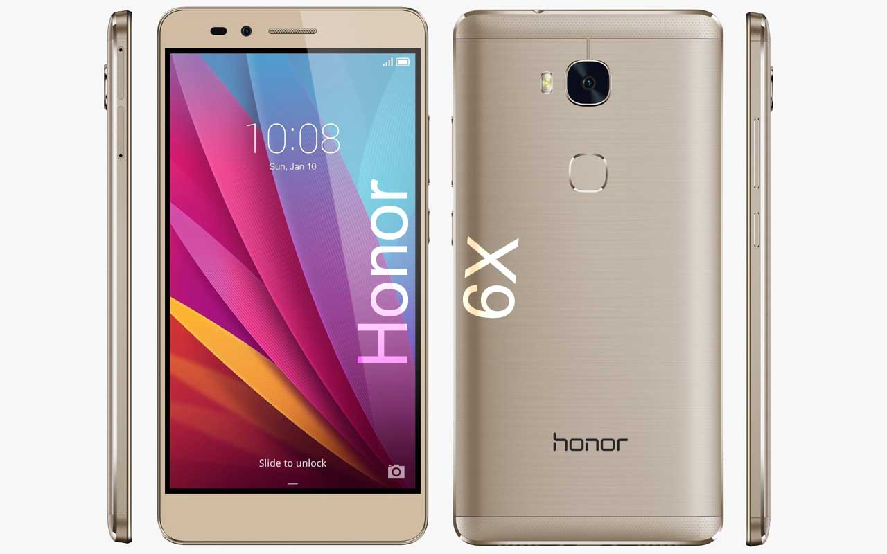 huawei honor 6x. huawei honor 6x shows up on tenaa with a dual-camera \u2013 premium features coming 6x