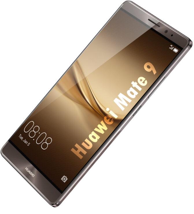 Huawei Mate 9 November announcement