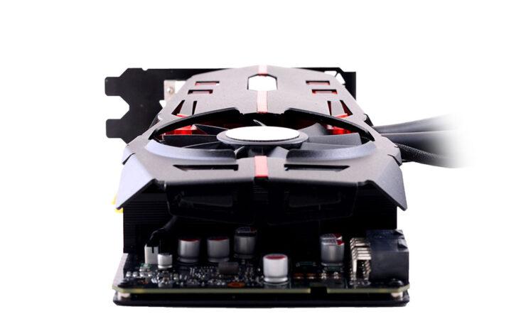 Inno3D, iChiLL GTX 1080 BLACK Edition