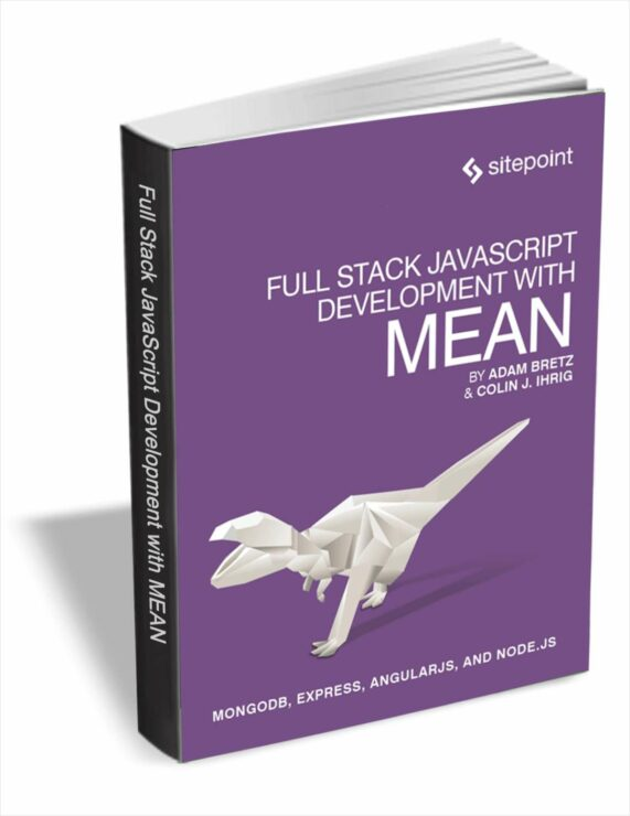 JavaScript Development with MEAN