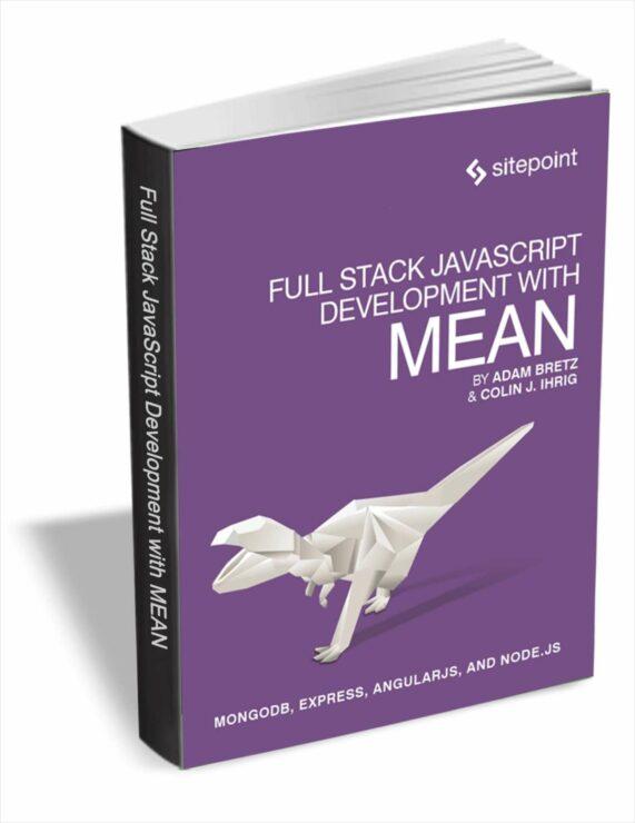 JavaScript Development with MEAN
