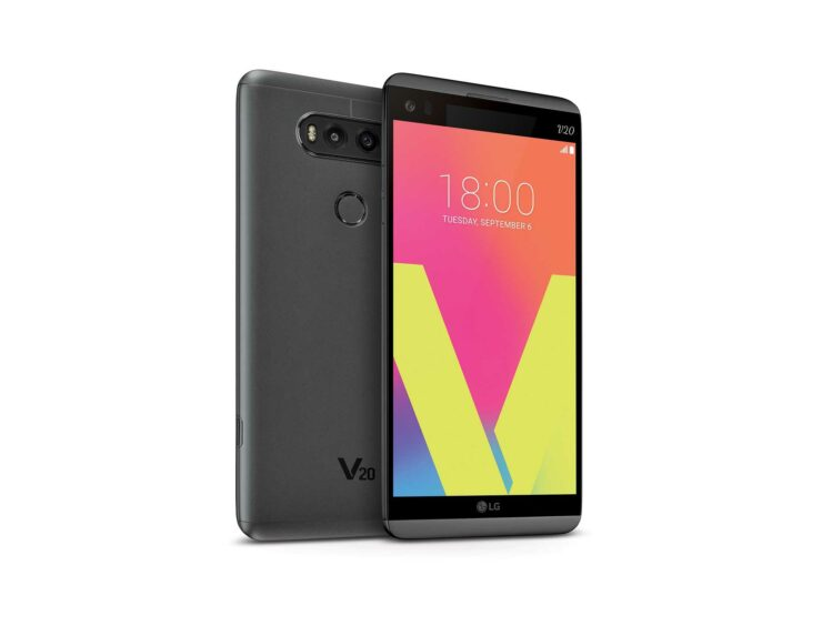 LG V20 Will Go on Sale Starting From This Week – Here's Everything You Need to Know