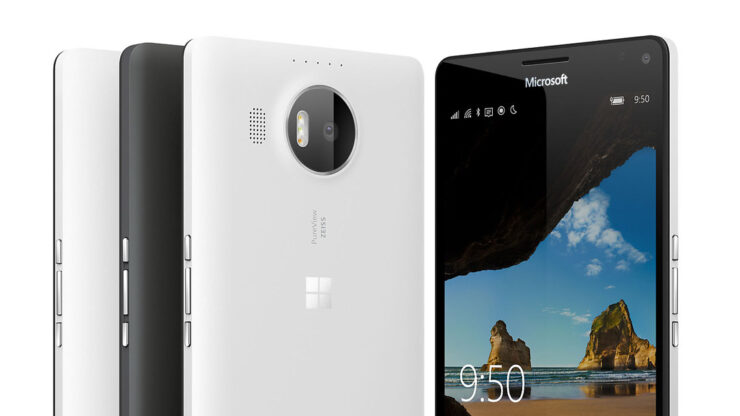 Lumia 950 XL Production Might Have Ended