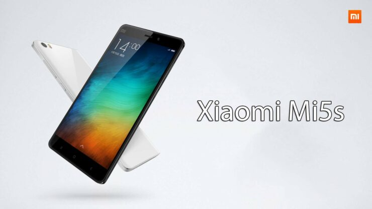 Xiaomi Mi5s Specs Screenshot Shows it Will Feature a Snapdragon 821