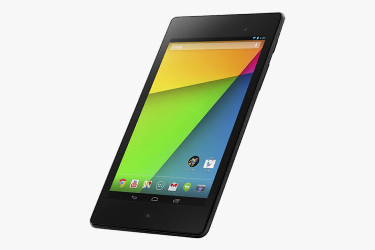 Huawei Nexus Tablet With 7-inch Screen and Crisp Resolution Leaked