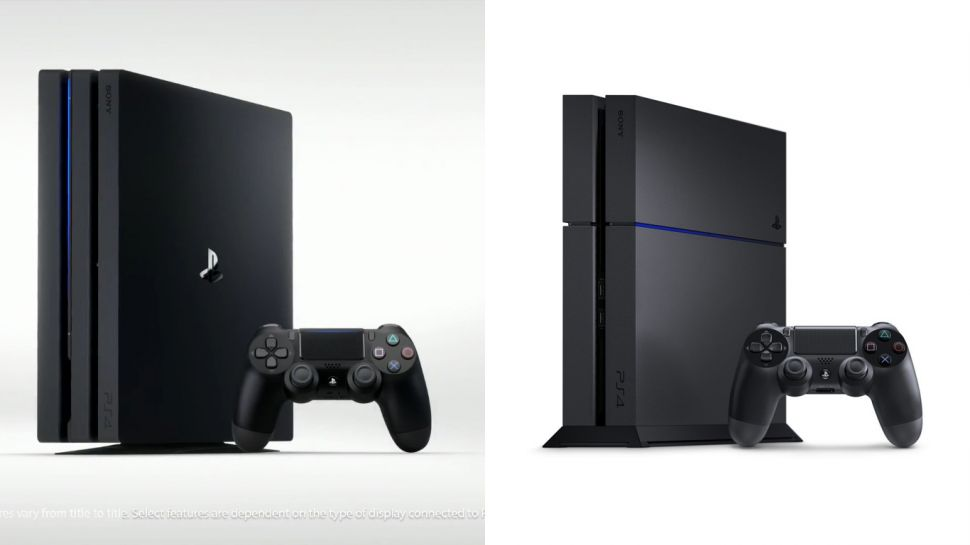 PS4 Pro vs PS4 Graphics Comparison: Check Out These GIFs ...