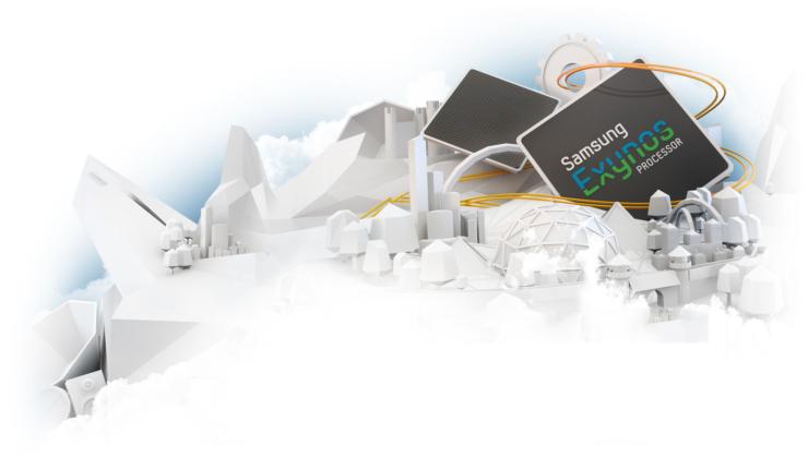 Samsung NVIDIA AMD GPU in Exynos