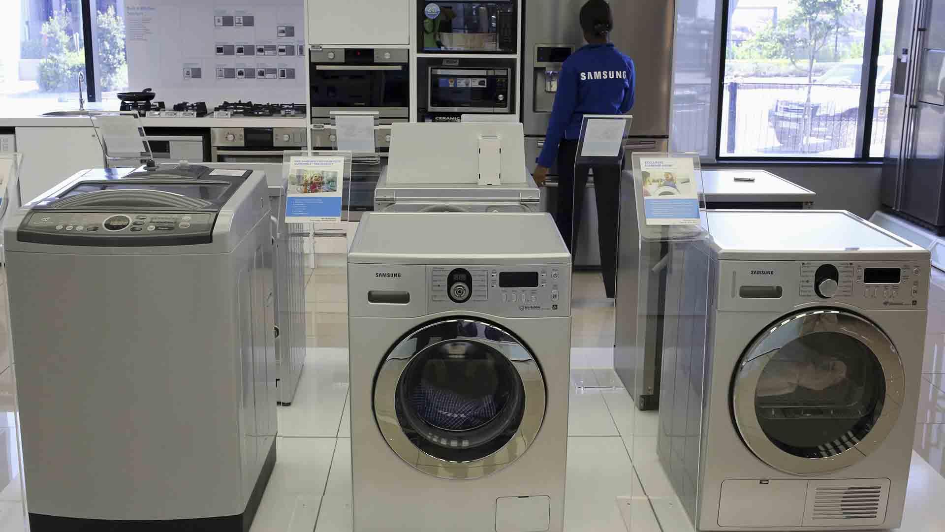 Samsung appliances (2)