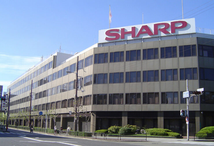 Sharp Expected To Invest Over Half a Billion USD for OLED Production – Next Gen iPhones Getting an Upgrade