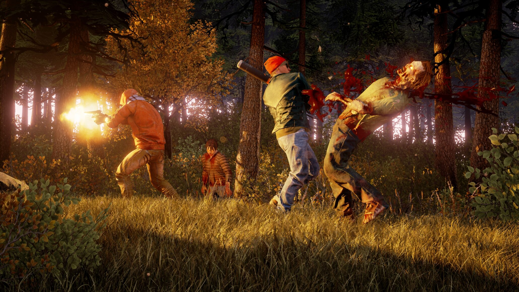 State of Decay 2 Preload Live Now