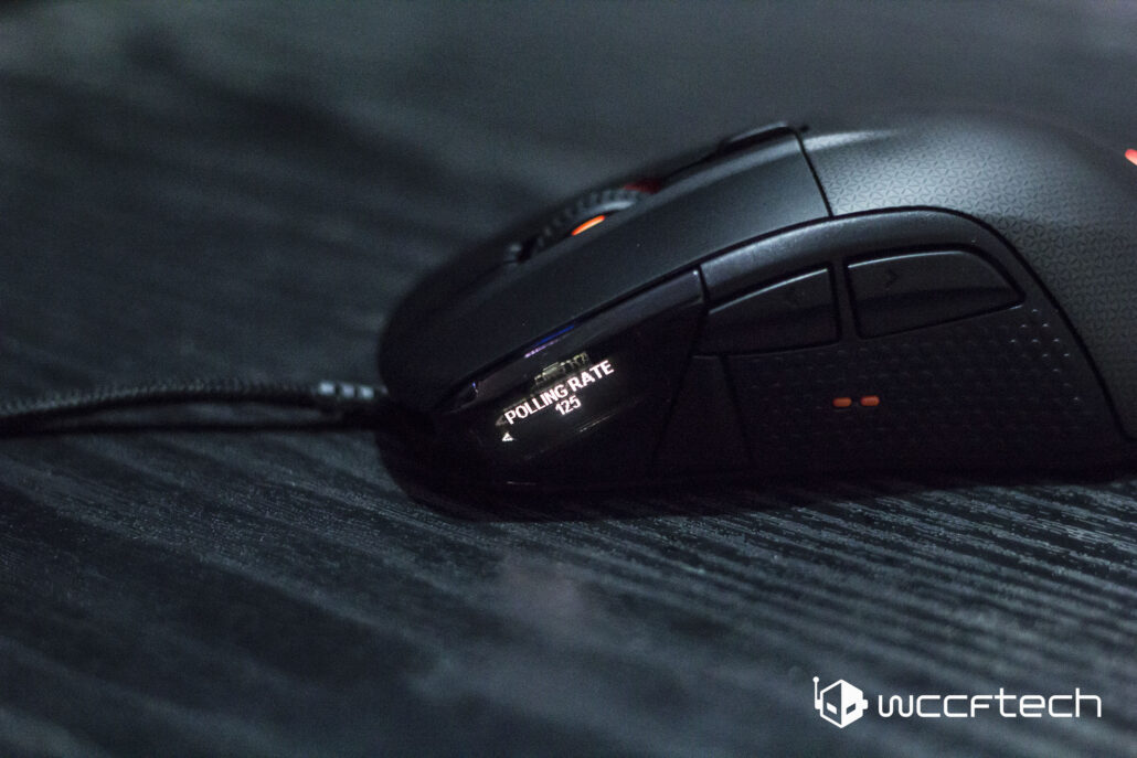 Steel Series Rival 700 Review - The Best Performing Optical