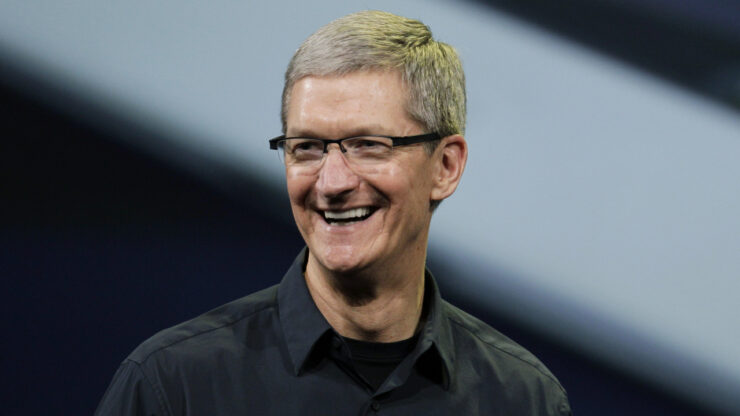 Tim Cook Responds to Email Saying He Is Committed to the Mac – We Should Stay Tuned