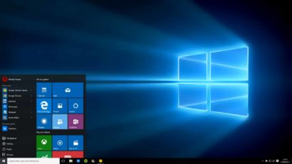 Windows 10 400 million users