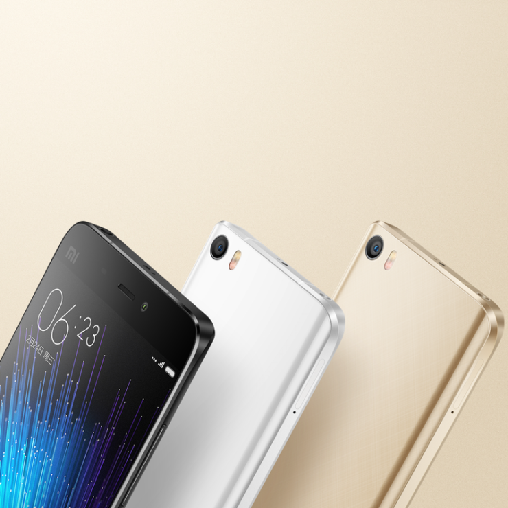 Overclocked Xiaomi Mi5 Now Up for Grabs for an Affordable Price