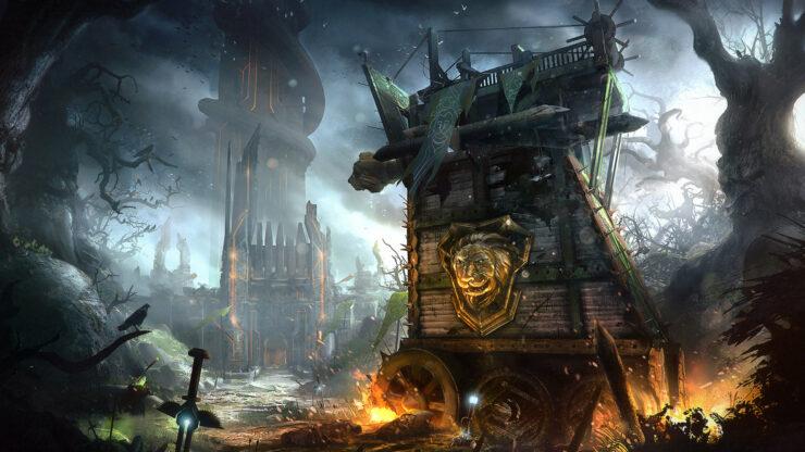 COD Black Ops 3 DLC 4 Salvation Xbox One PC