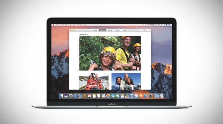 clean install macOS Sierra