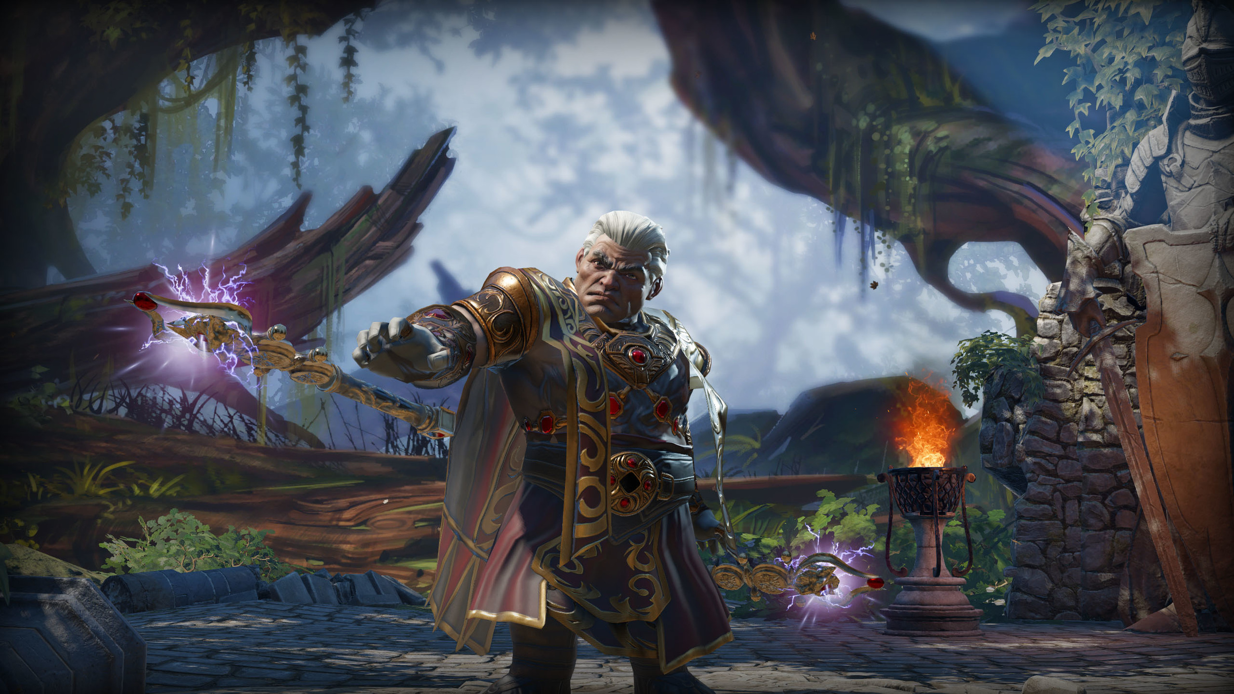 Divinity Original Sin 2 Preview Interview Perfecting An Already Great Game