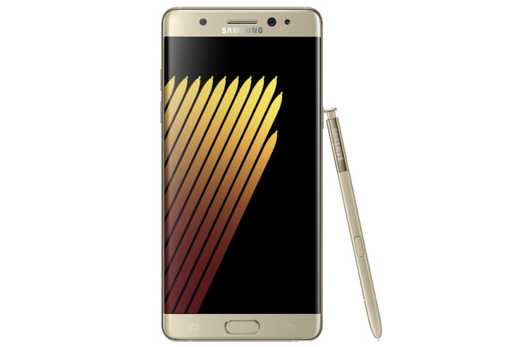 Galaxy Note 7 Samsung remotely deactivate