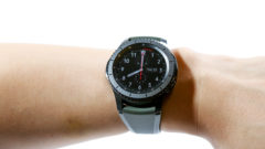 Gear S3 classic vs Gear S3 frontier specs comparison