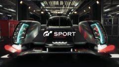 GT Sport Update 1.31