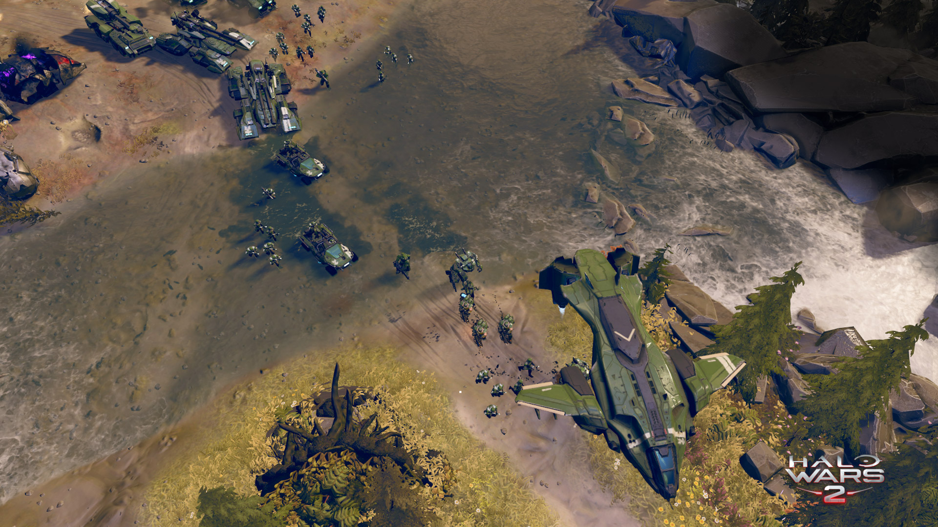 Halo Wars 2 Demo Available Now on Windows Store