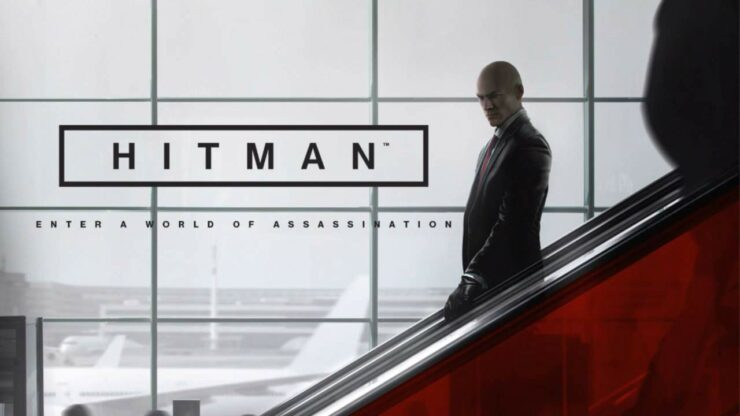 Hitman episode 5
