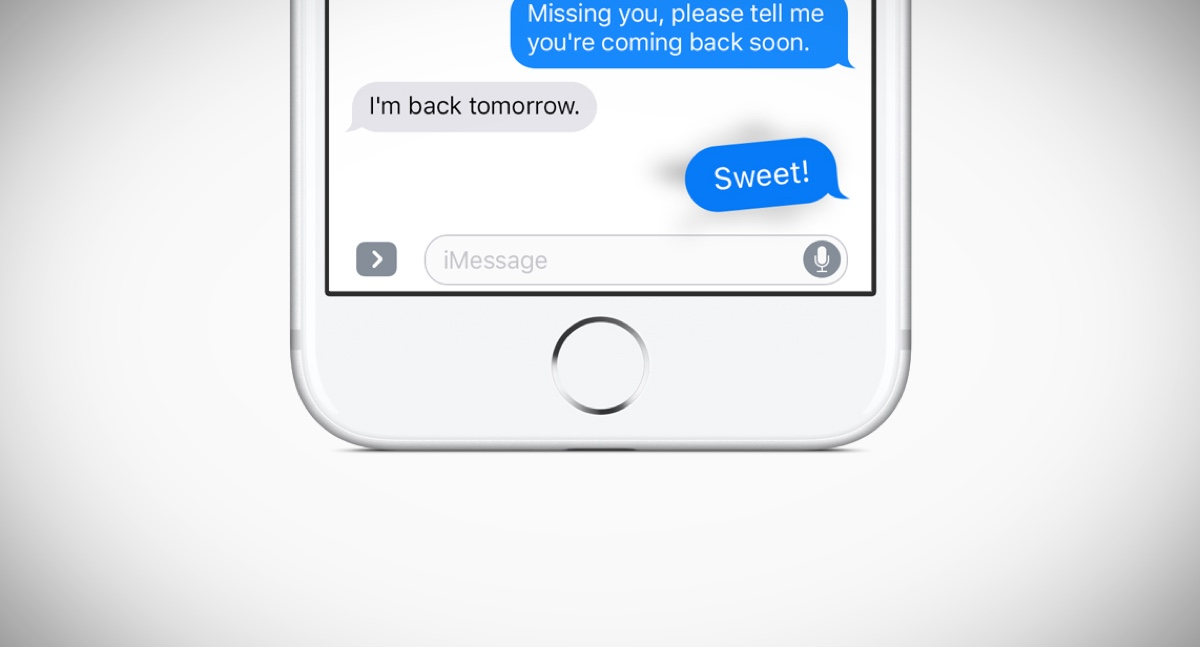 How to Send Text Effects and Celebrations in iOS 10 Messages App