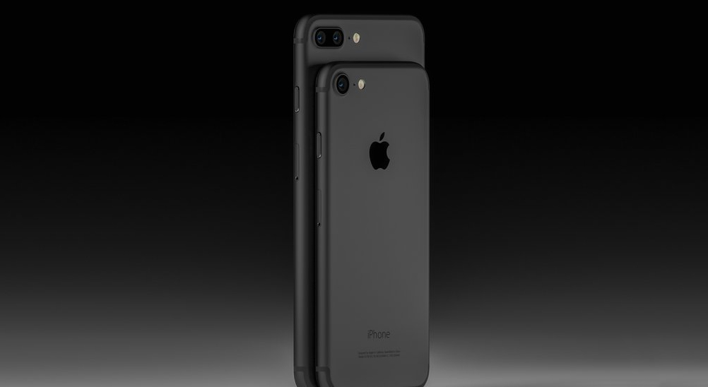 What Is The Jet Black Iphone  Made Of