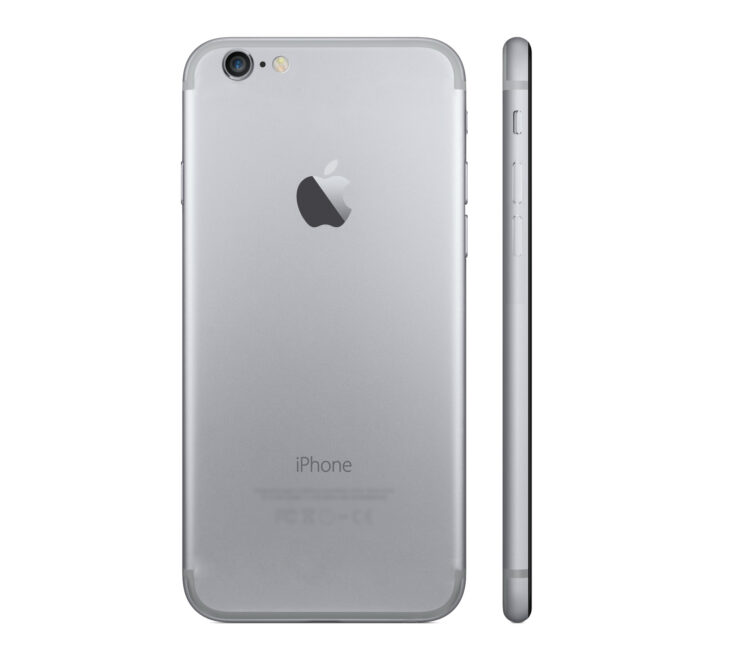 iPhone 7 4K video recording high frames