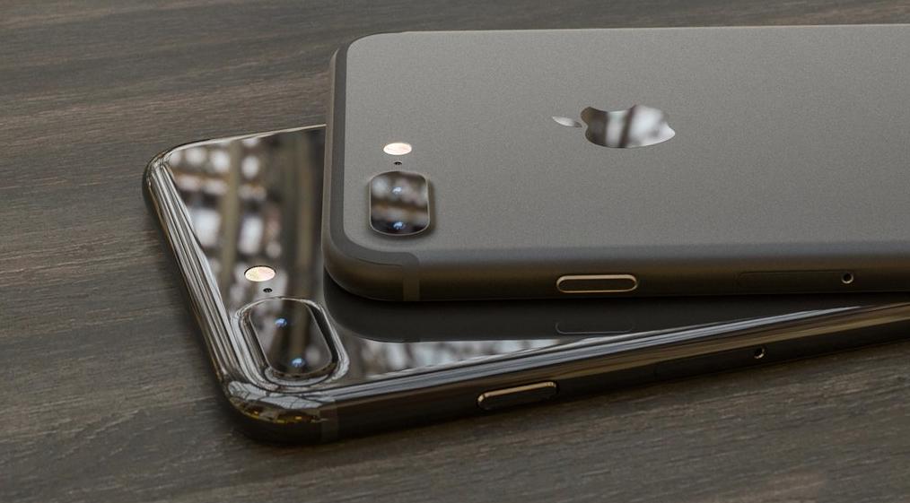 iPhone 7 iPhone 7 Plus illustrations