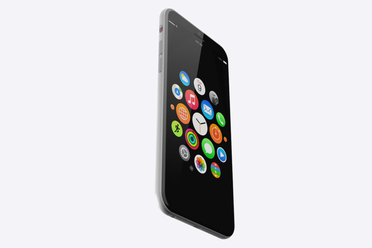 Apple iPhone 7 order volumes Note 7 recall