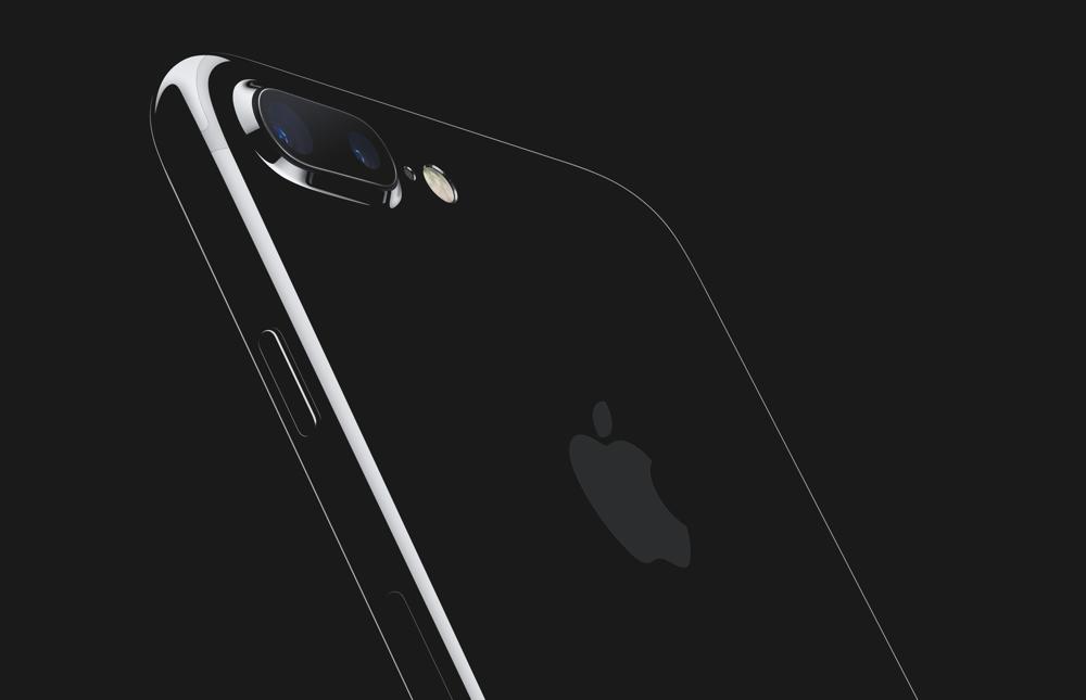 iphone-7-plus-black-background