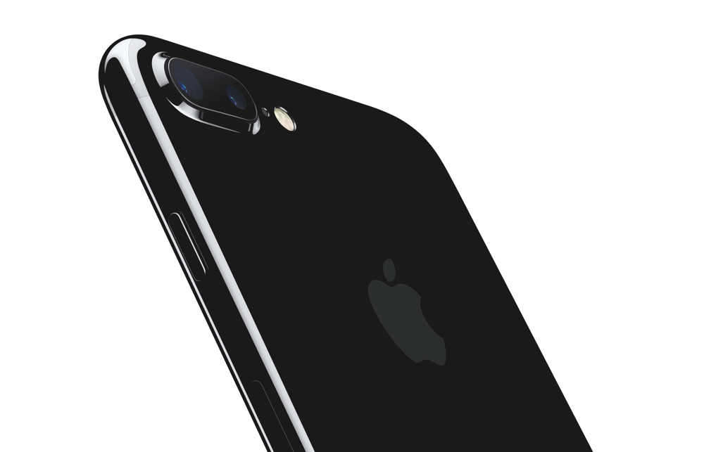 Image Sets of the iPhone 7 and iPhone 7 Plus Show the Pair