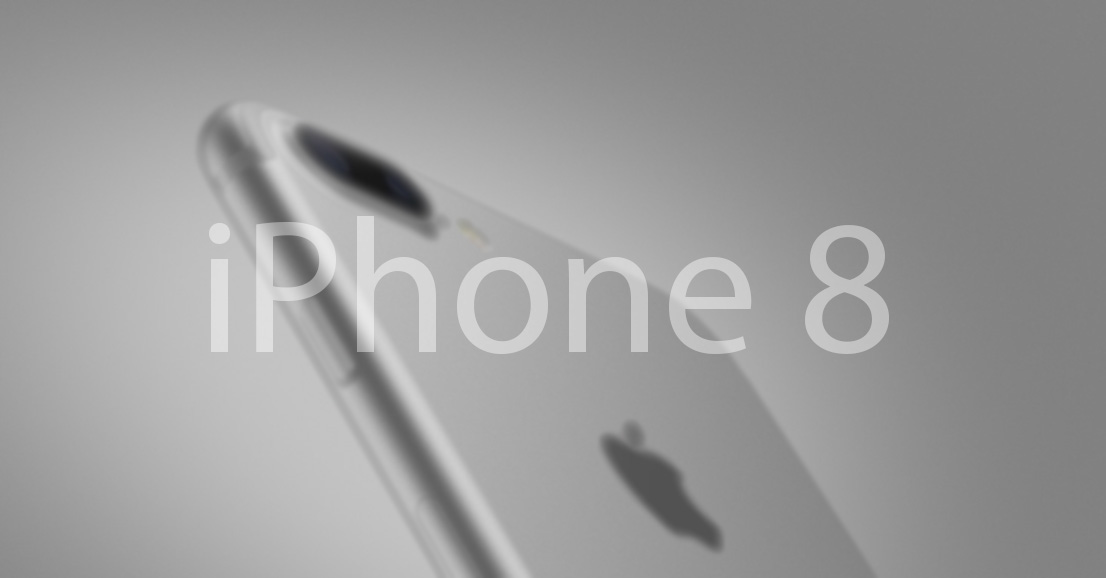 iPhone 8 Has a Higher Probability to Feature Glass Front and Back – Premium Models Get a Body Upgrade