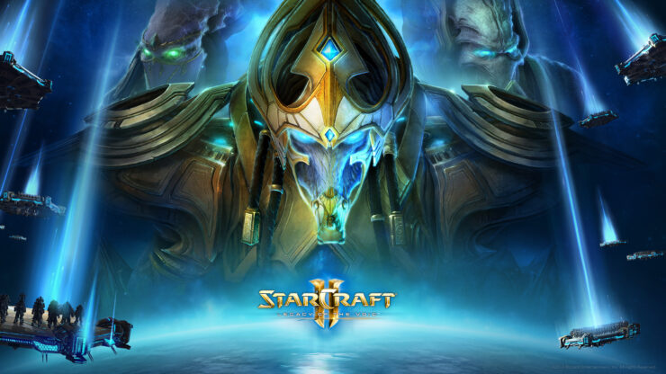 Starcraft 2 Paid DLC