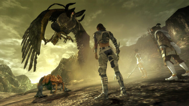 lost odyssey xbox one bc