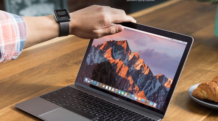 macOS Sierra release date
