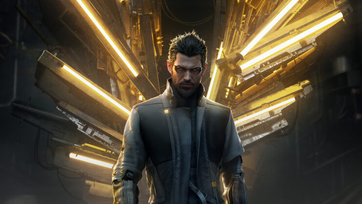 Deus Ex Mankind Dividied DX12 PC patch