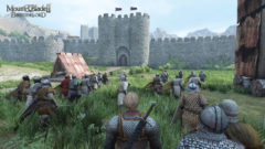 Mount and Blade 2: Bannerlord Unveils Brand New Persuasion System